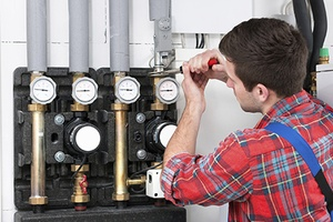 Water Heaters and Pumps